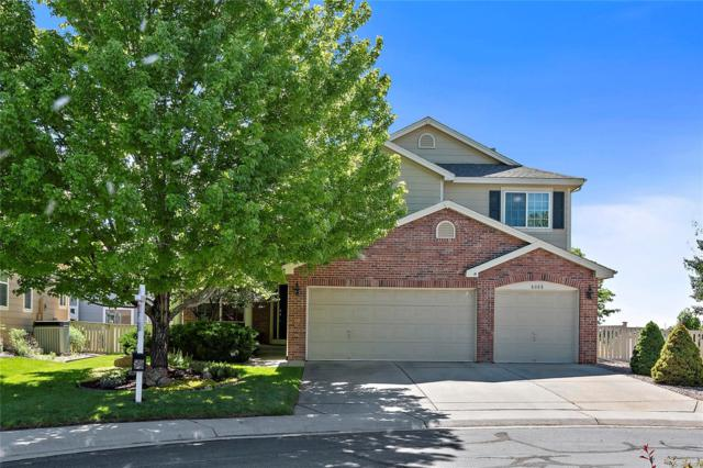 6068 Coors Court, Arvada, CO 80004 (#1792242) :: Bring Home Denver