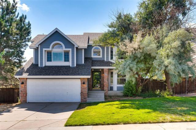 9383 Princeton Street, Highlands Ranch, CO 80130 (#1792335) :: Structure CO Group