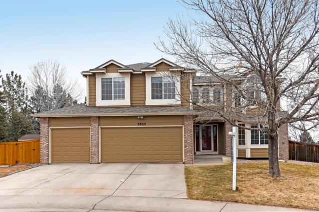 9924 Silver Maple Way, Highlands Ranch, CO 80129 (#1792545) :: The City and Mountains Group