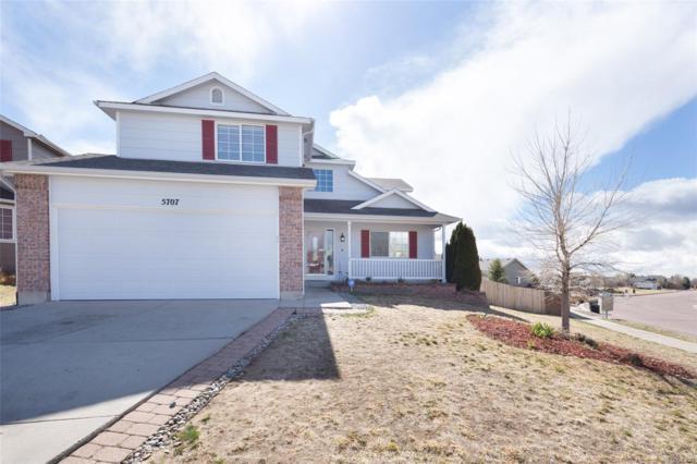 5707 Uncompahgre Street, Colorado Springs, CO 80923 (#1792560) :: The Peak Properties Group