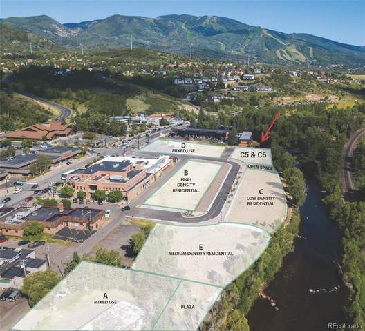 Parcel C6 Riverview, Steamboat Springs, CO 80487 (#1792603) :: The DeGrood Team