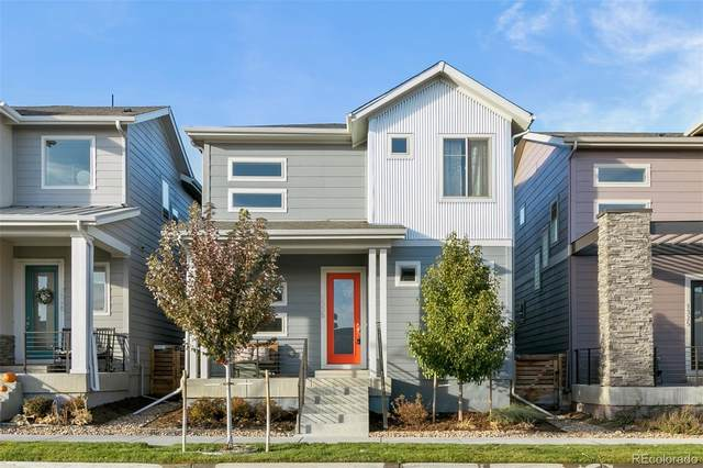 1335 W 67th Avenue, Denver, CO 80221 (#1792869) :: The DeGrood Team