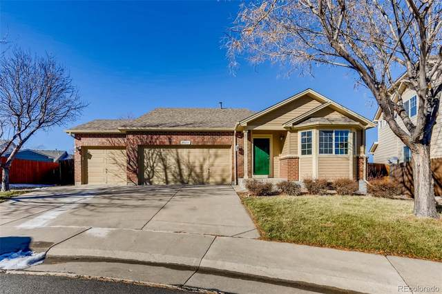 21433 E Kenyon Place, Aurora, CO 80013 (#1792918) :: Colorado Home Finder Realty
