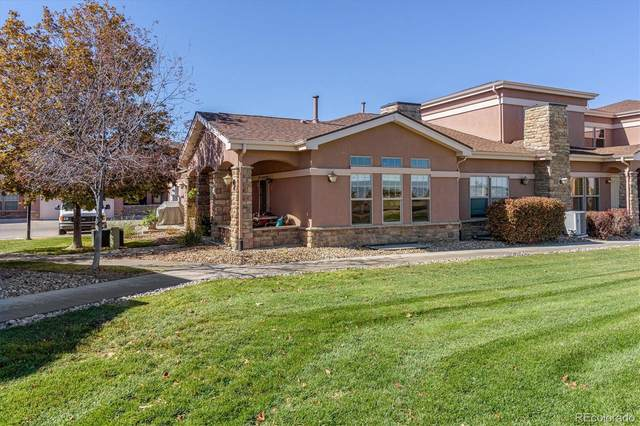 15501 E 112th Avenue 32F, Commerce City, CO 80022 (#1793099) :: You 1st Realty