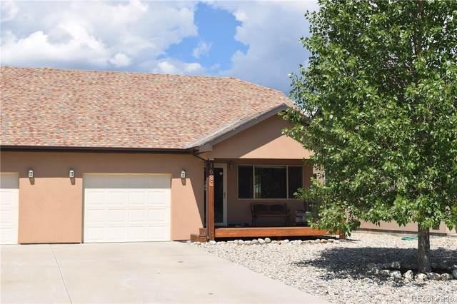 168 Larissa Lane C, Buena Vista, CO 81211 (#1793345) :: The Artisan Group at Keller Williams Premier Realty