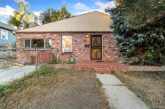 1085 Knox Court, Denver, CO 80204 (MLS #1793798) :: Bliss Realty Group