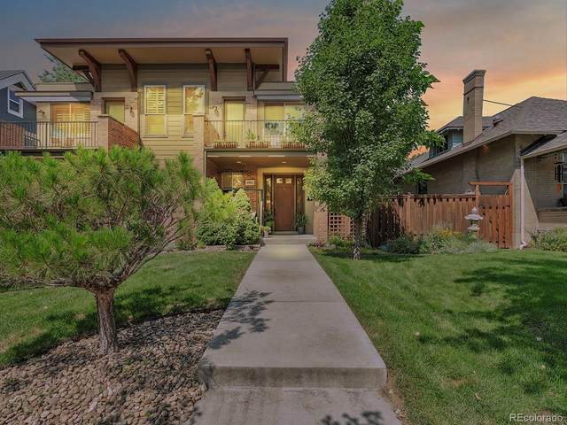 1913 S Pennsylvania Street, Denver, CO 80210 (#1793995) :: Venterra Real Estate LLC