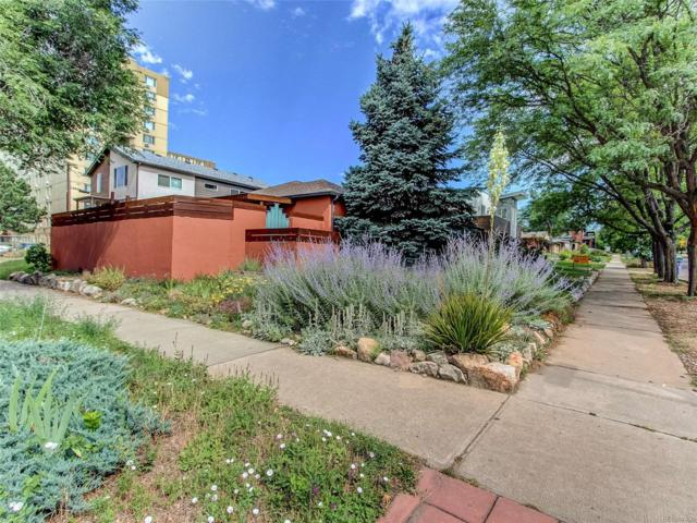 2615 Meade Street, Denver, CO 80211 (#1794459) :: Colorado Team Real Estate