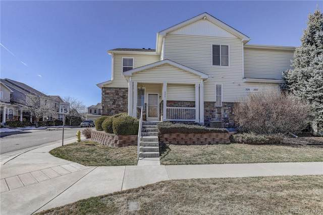 228 Blue Bonnet Drive, Brighton, CO 80601 (MLS #1794635) :: Kittle Real Estate