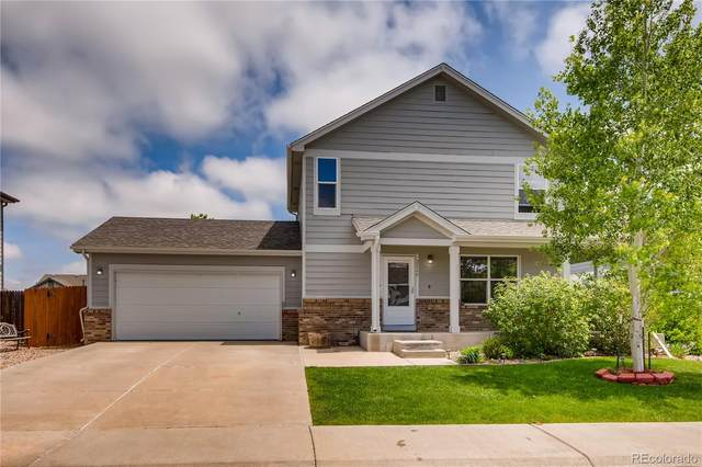 2240 Ance Street, Strasburg, CO 80136 (#1794776) :: Colorado Home Finder Realty