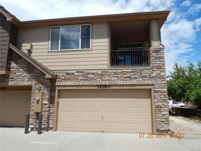 11390 Navajo Circle B, Westminster, CO 80234 (MLS #1794944) :: 8z Real Estate