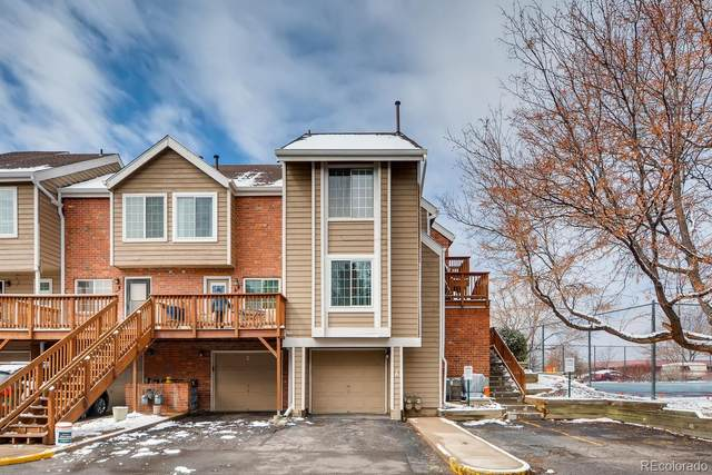 2295 S Pitkin Way B, Aurora, CO 80013 (#1795153) :: Keller Williams Action Realty LLC