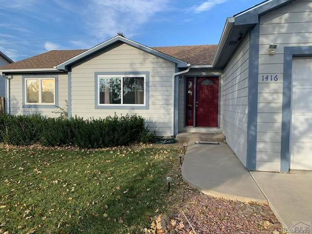1416 Bradish Avenue, La Junta, CO 81050 (#1795569) :: Wisdom Real Estate