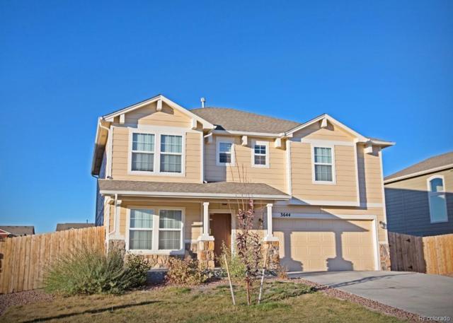 3644 Chia Drive, Colorado Springs, CO 80925 (#1795905) :: Venterra Real Estate LLC