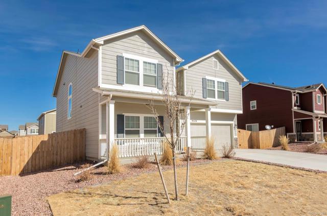 9570 Ghost Flower Lane, Colorado Springs, CO 80925 (#1796048) :: The Peak Properties Group