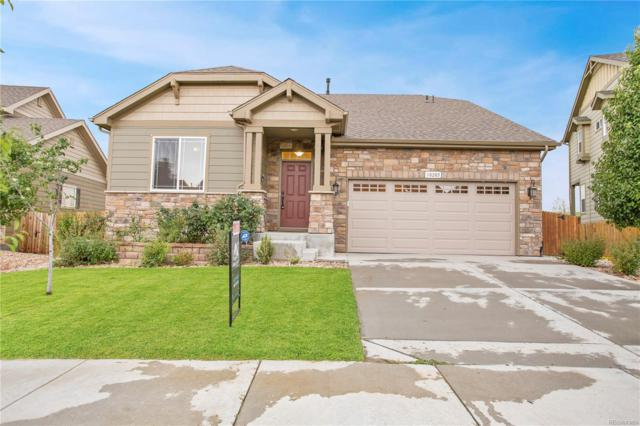 10285 Nucla Street, Commerce City, CO 80022 (MLS #1796316) :: 8z Real Estate