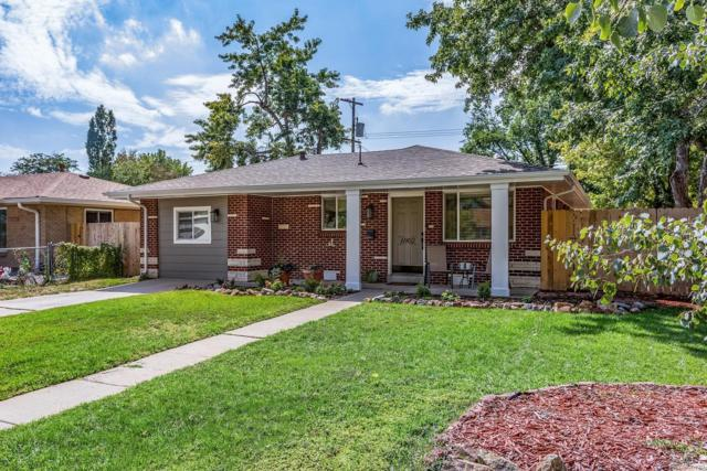 6902 W 54th Avenue, Arvada, CO 80002 (#1796845) :: My Home Team