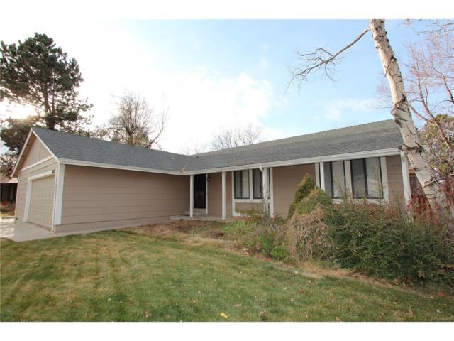 4053 S Olathe Court, Aurora, CO 80013 (MLS #1796947) :: 8z Real Estate