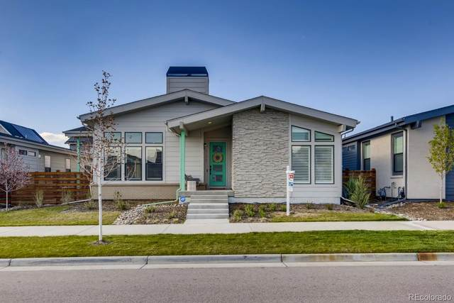10179 E 59th North Place, Denver, CO 80238 (MLS #1796991) :: 8z Real Estate