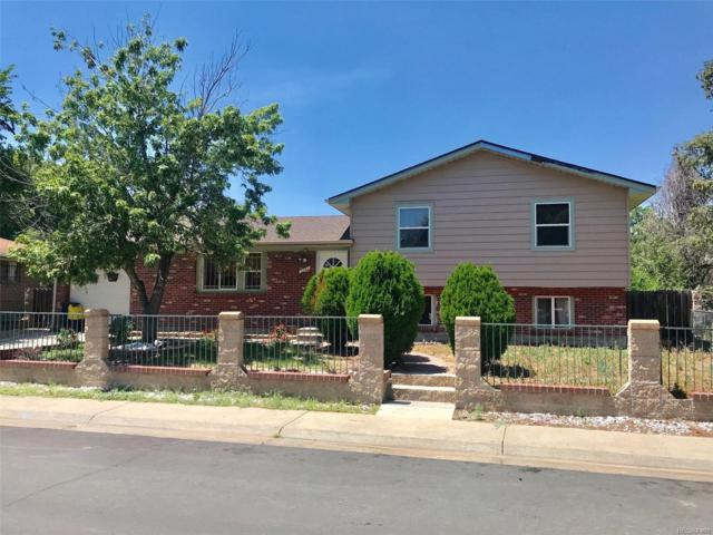 5181 Troy Street, Denver, CO 80239 (#1797126) :: Structure CO Group
