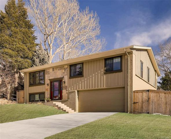 12462 W Maryland Drive, Lakewood, CO 80228 (#1798580) :: The City and Mountains Group