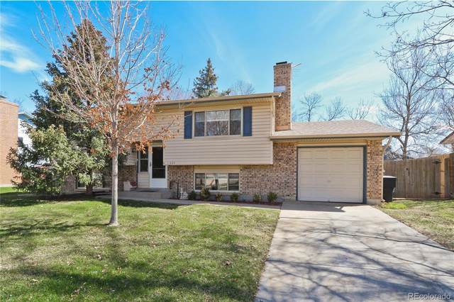 1334 S Judson Street, Longmont, CO 80501 (#1799040) :: James Crocker Team