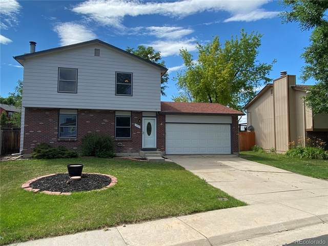 10332 Owens Circle, Westminster, CO 80021 (#1799365) :: The DeGrood Team