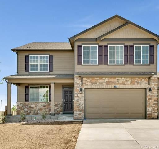 6078 N Halifax Court, Aurora, CO 80019 (#1799438) :: Wisdom Real Estate