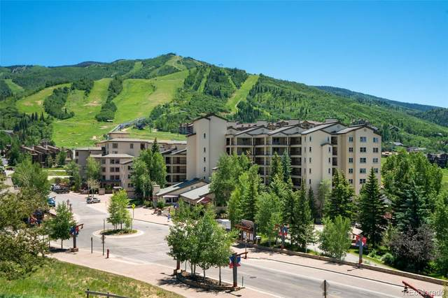 1855 Ski Time Square Drive A-407, Steamboat Springs, CO 80487 (#1799612) :: The Dixon Group