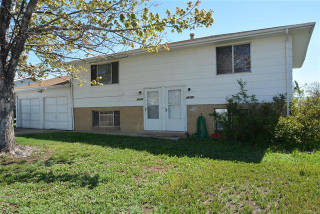 7976 Patricia Drive, Denver, CO 80229 (MLS #1799644) :: 8z Real Estate