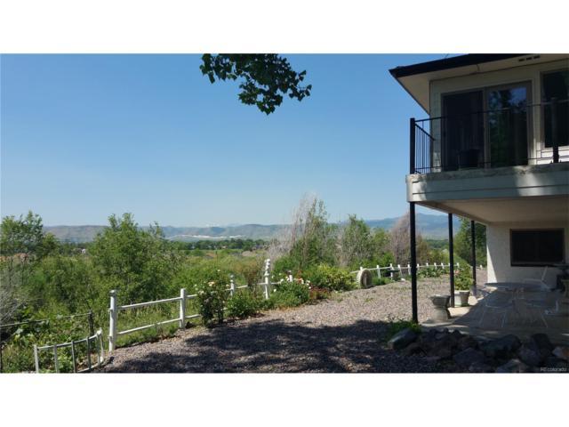7898 Alkire Street, Arvada, CO 80005 (MLS #1799866) :: 8z Real Estate