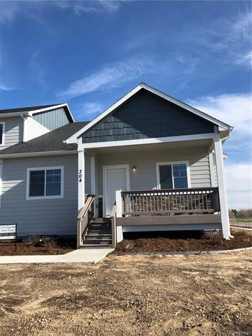 4355 24, Greeley, CO 80634 (MLS #1799888) :: Bliss Realty Group