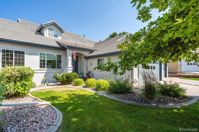 571 Clubhouse Drive, Loveland, CO 80537 (#1799950) :: The Griffith Home Team