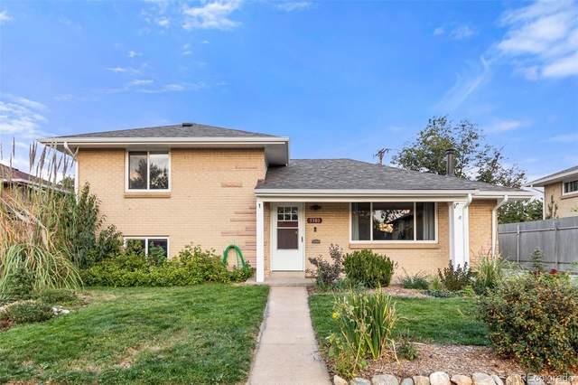 5380 Newland Street, Arvada, CO 80002 (#1800669) :: Mile High Luxury Real Estate
