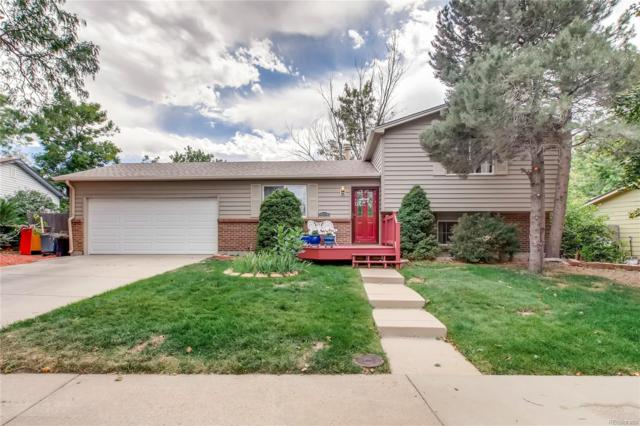 14934 E Temple Place, Aurora, CO 80015 (#1801633) :: The DeGrood Team