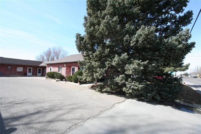 1408 Edison Street, Brush, CO 80723 (#1802441) :: Structure CO Group