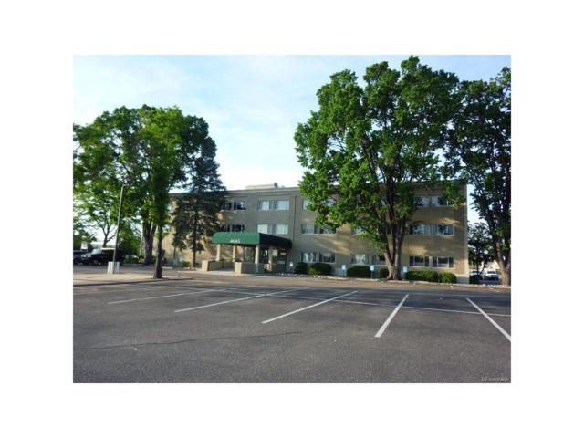4045 Wadsworth Boulevard, Wheat Ridge, CO 80033 (MLS #1802498) :: 8z Real Estate