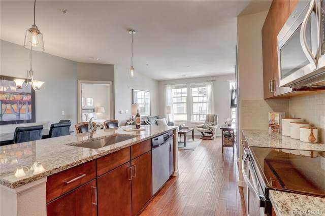 13598 Via Varra #209, Broomfield, CO 80020 (#1802768) :: Briggs American Properties