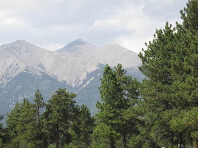 14840 Granite Parkway, Salida, CO 81201 (MLS #1803036) :: Bliss Realty Group