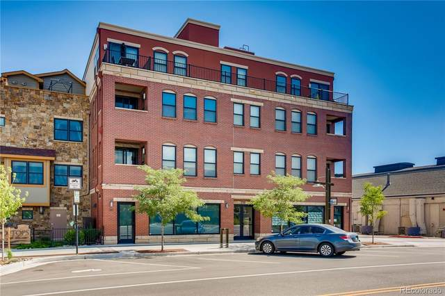 220 Willow Street #401, Fort Collins, CO 80524 (#1803366) :: The DeGrood Team
