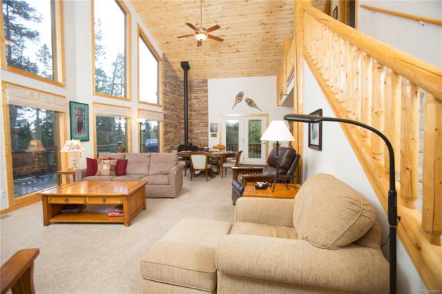 952 Bobcat Lane, Fairplay, CO 80440 (MLS #1803369) :: 8z Real Estate