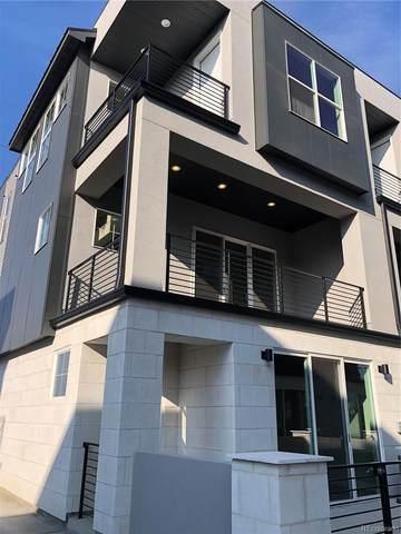 7851 W 51ST Avenue A, Arvada, CO 80002 (MLS #1803575) :: 8z Real Estate
