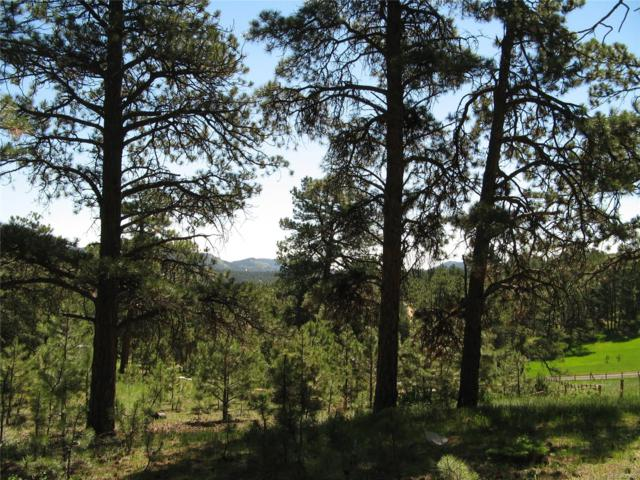 2067 Wieler Road, Evergreen, CO 80439 (MLS #1803809) :: 8z Real Estate