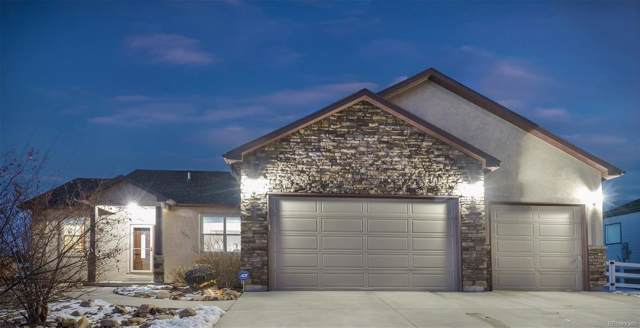 1691 Virginia Drive, Fort Lupton, CO 80621 (#1803831) :: The DeGrood Team