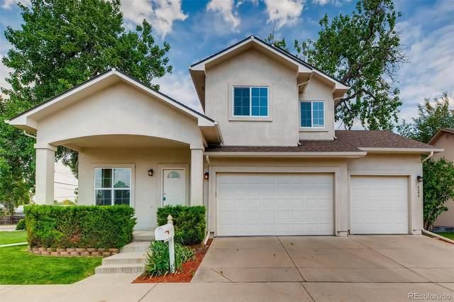 6390 Quitman Court, Arvada, CO 80003 (MLS #1803853) :: Neuhaus Real Estate, Inc.