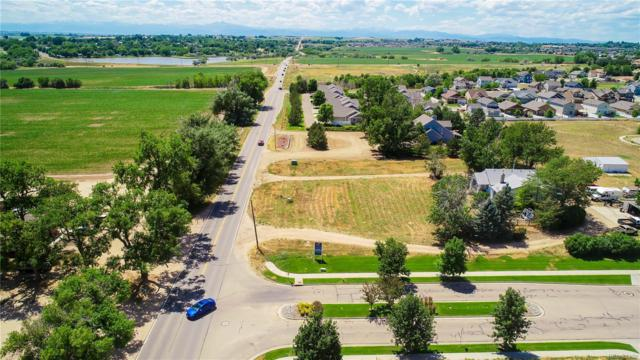 4108 Caruso Street, Evans, CO 80620 (#1804026) :: My Home Team