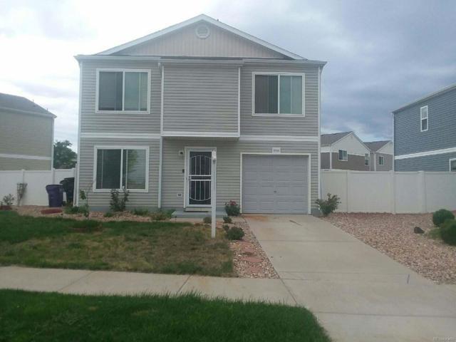 4544 N Andes Street, Denver, CO 80249 (#1804157) :: The Heyl Group at Keller Williams