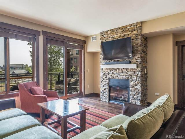 1175 Bangtail Way #2117, Steamboat Springs, CO 80487 (#1804270) :: Compass Colorado Realty
