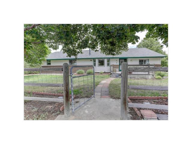 98 S Grandbay Circle, Aurora, CO 80018 (MLS #1804649) :: 8z Real Estate