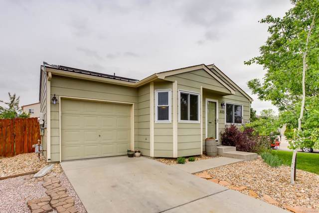 1123 E 24th Street Lane, Greeley, CO 80631 (#1804818) :: The DeGrood Team